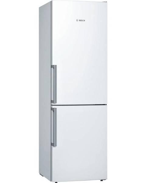 Bosch Kombinácia chladničky s mrazničkou Bosch Serie | 6 Kge368wcp biela
