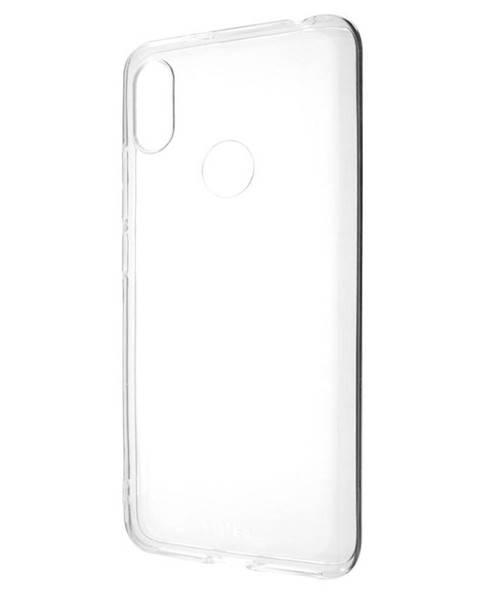 FIXED Kryt na mobil Fixed Skin na Xiaomi Redmi S2 priehľadný