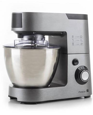 Kuchynský robot G21 Promesso Iron Grey siv