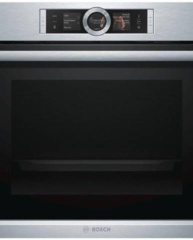 Rúra Bosch Hsg656xs1