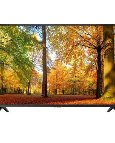 Televízor Thomson 32HD3306 čierna