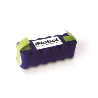 Batéria iRobot Roomba R XLife Batt modr