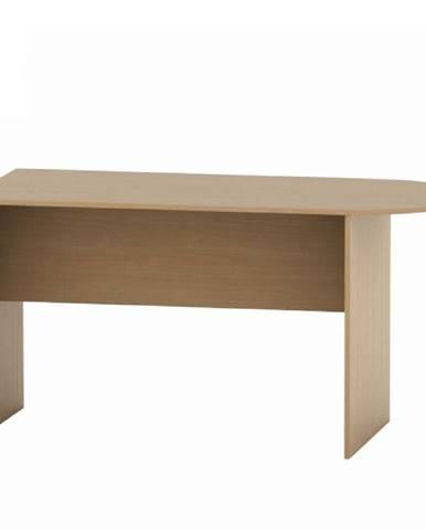 Zasadací stôl s oblúkom 150 buk TEMPO ASISTENT NEW 022