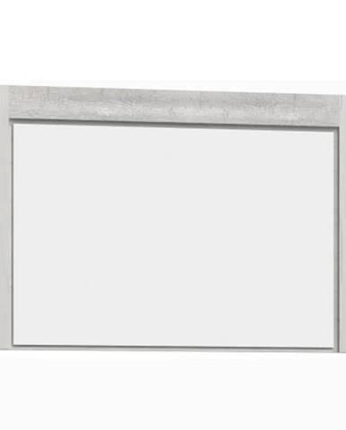 Zrkadlo jaseň biely INFINITY I-12