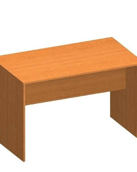 Tempo Kondela Zasadací stôl 120 čerešňa TEMPO ASISTENT NEW 021 ZA