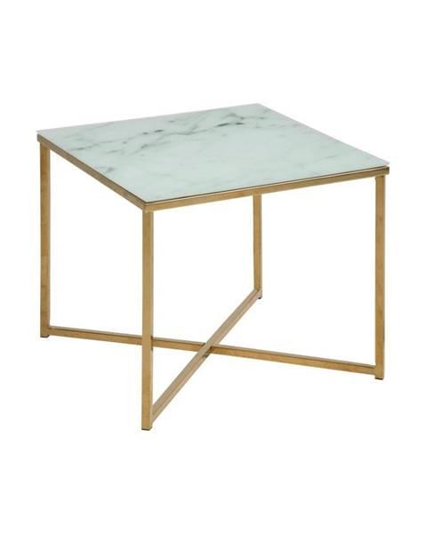 Actona Odkladací stolík Actona Alisma, 50×42 cm