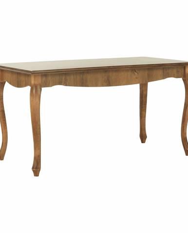 Jedálenský stôl DA19 dub lefkas VILAR rozbalený tovar