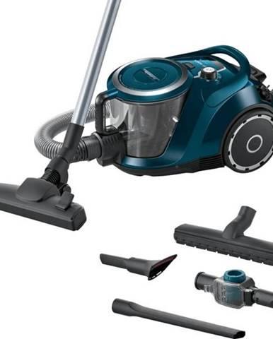 Podlahový vysávač Bosch ProFamily Bgs41fam zelen