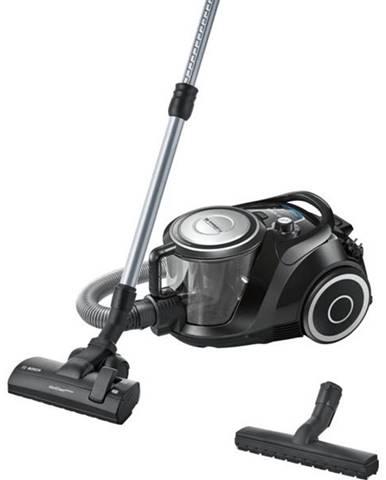 Podlahový vysávač Bosch ProSilence Bgs41sil66 čierny