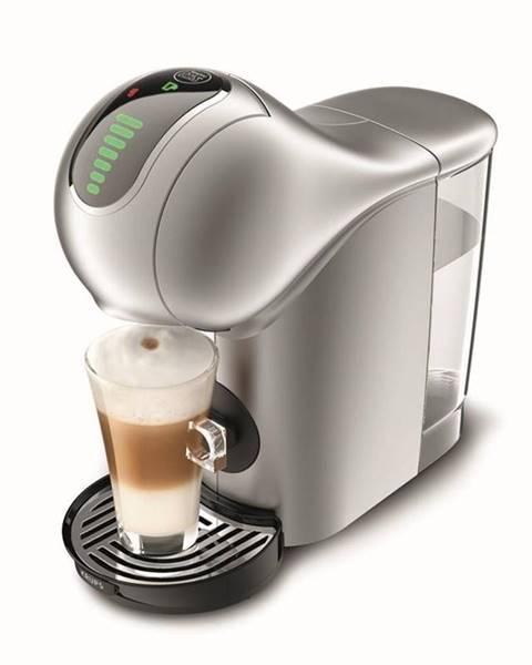 Krups Espresso Krups NescafÉ Dolce Gusto Genio S Touch KP440E31 strieborn