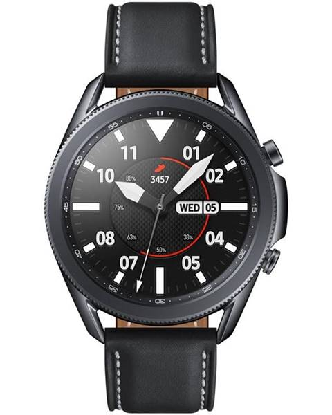 Samsung Inteligentné hodinky Samsung Galaxy Watch3 45mm čierne