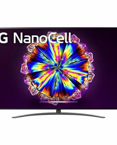 Televízor LG 75Nano91 siv