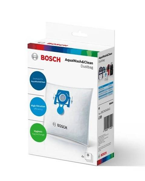 Bosch Látkový sáčok pre vysávače Bosch Bbzwd4bag