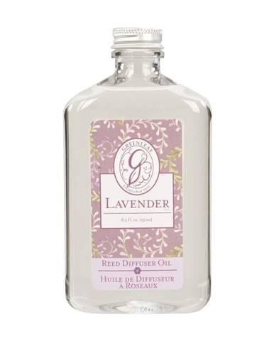Vonný olej do difuzérov Greenleaf Lavender, 250 ml