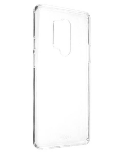 FIXED Kryt na mobil Fixed na OnePlus 8 Pro priehľadný