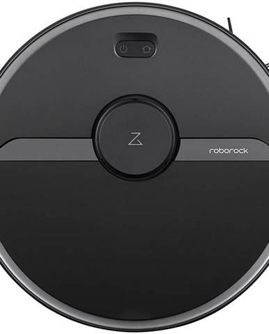 Robotický vysávač Xiaomi Roborock S6 Pure Black čierny