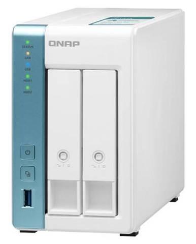 Sieťové úložište Qnap TS-231K
