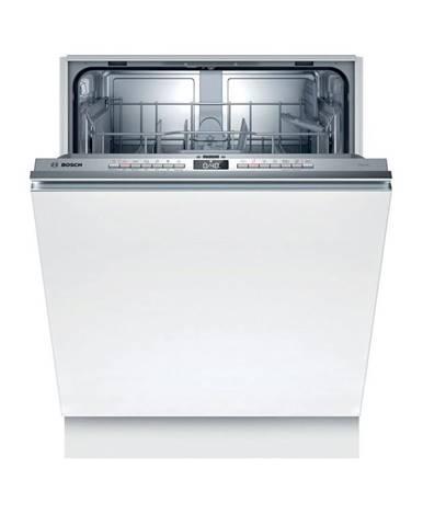 Umývačka riadu Bosch Serie   4 Smv4hvx33e
