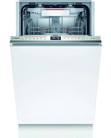 Umývačka riadu Bosch Serie   6 Spv6zmx23e