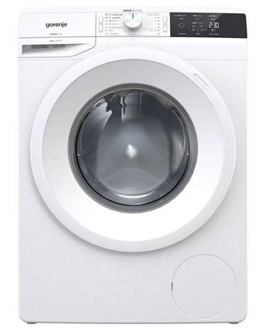 Práčka Gorenje Essential WE723 biela