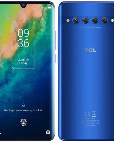 Mobilný telefón TCL 10Plus modrý