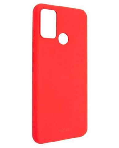 Kryt na mobil Fixed Story na Honor 9A červený