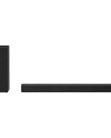 Soundbar LG SN7Y čierny