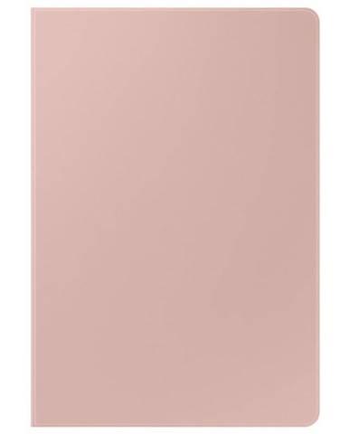 Púzdro na tablet Samsung Galaxy Tab S7+ ružové