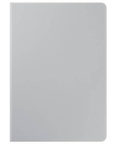 Púzdro na tablet Samsung Galaxy Tab S7 sivé