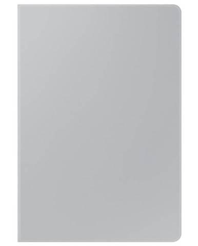 Púzdro na tablet Samsung Galaxy Tab S7+ sivé