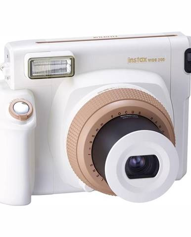 Digitálny fotoaparát Fujifilm Instax wide 300 biely/hned