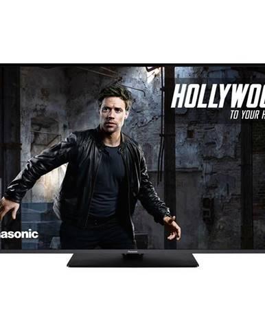 Televízor Panasonic TX-55HX580E čierna
