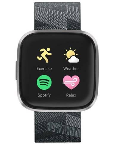 Inteligentné hodinky Fitbit Versa 2 Special Edition