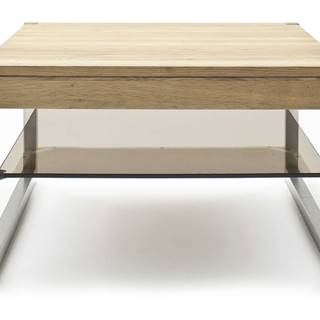 Konferenčný stolík SETH 65x65 cm