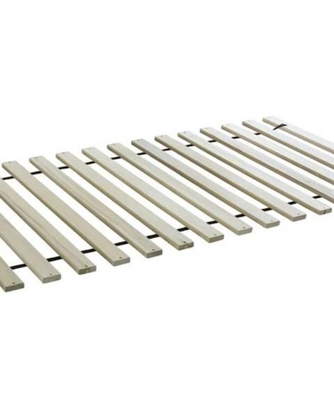Sconto Rolovací latkový rošt SOGNO ROLO 100x200 cm