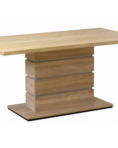 Sconto Jedálenský stôl 12-044 dub sonoma