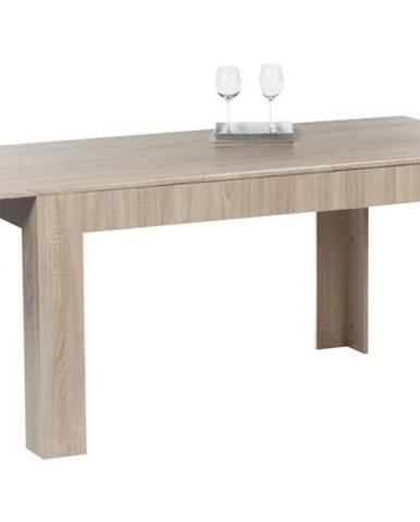 Jedálenský stôl ADMIRAL dub sonoma