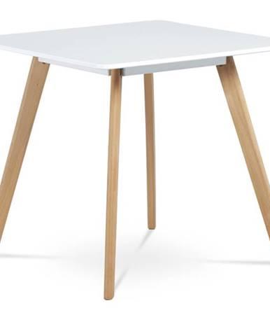 Jedálenský stôl LUKE 80 cm