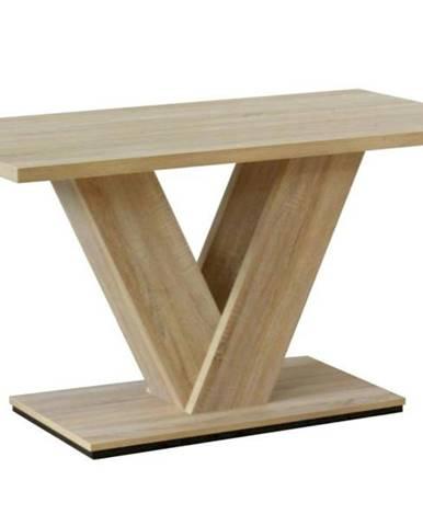 Jedálenský stôl VITORI dub sonoma