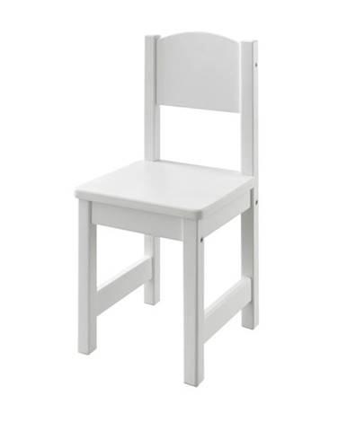 Stolička ADELAIDE biela