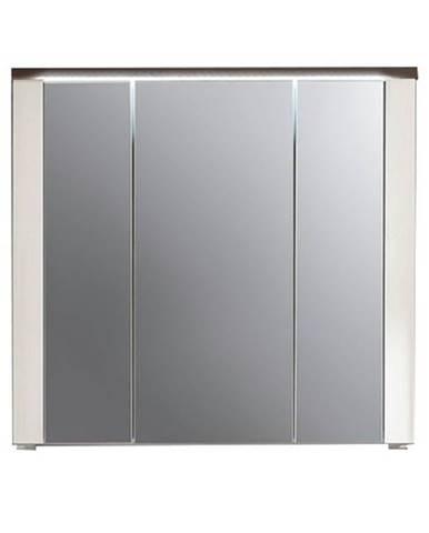 Zrkadlová skrinka ANTWERPEN 54 smrekovec/pínia