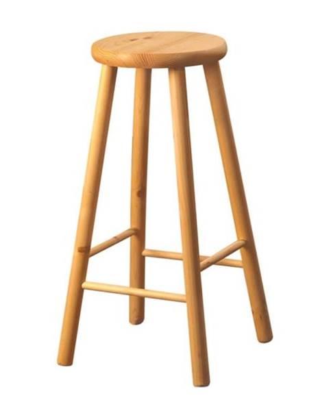 Sconto Barová stolička AKI 1 smrek