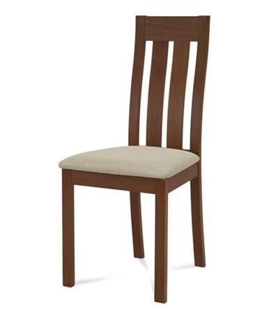 Jedálenská stolička BELA čerešňa/magnólia