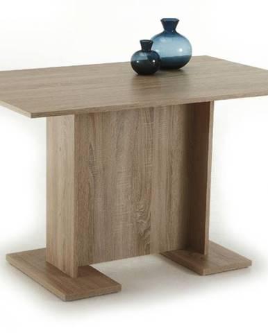 Jedálenský stôl INES dub sonoma
