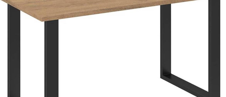 Jedálenský stôl Imperial 138x67 dąb lancelot